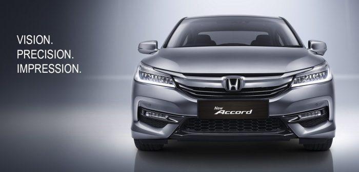 Harga Honda Accord Balikpapan