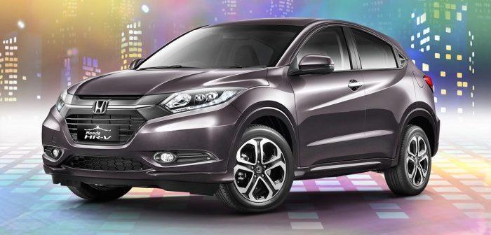 Harga Honda HR-V Balikpapan