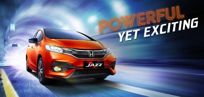 Harga Honda Jazz Balikpapan